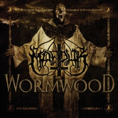 Marduk - Wormwood (Re-Issue 2020)