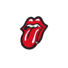 Rolling Stones - Medium Patch: Classic Tongue