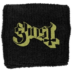 Ghost - Sweatband: Logo (Loose)