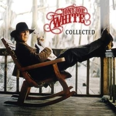 Tony Joe White - Collected