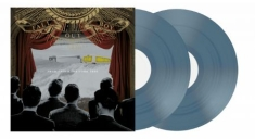 Fall Out Boy - From Under The Cork Tree -Translucent blue