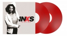 Inxs - The Very Best - Red
