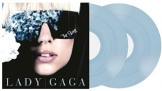 Lady Gaga - The Fame (Limited Blue Vinyl) [Import]