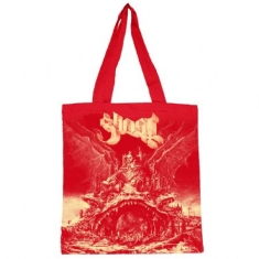Ghost - Prequelle - Tote Bag