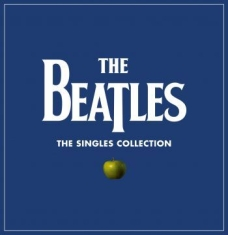 Beatles - Singles Collection (Ltd 23X7