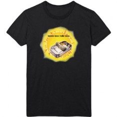 Beastie Boys - The Beastie Boys Unisex Tee: Hello Nasty