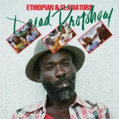 Ethiopian & Gladiators - Dread Prophecy (Vinyl)