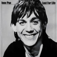 Iggy Pop - Lust For Life (2Cd Dlx)