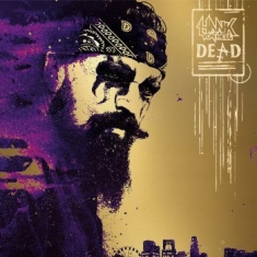 Hank Von Hell - Dead (Ltd Purple Vinyl)