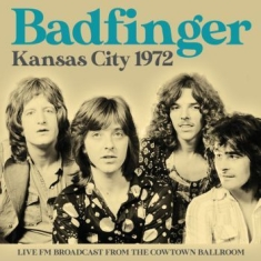 Badfinger - Kansas City 1972 (Live Broadcast 19