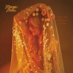 Price Margo - That's How Rumours Get Started