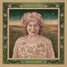 Collins Shirley - Heart's Ease
