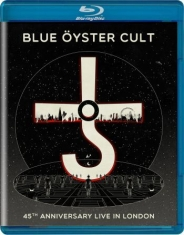Blue Öyster Cult - 45Th Anniversary - Live In London