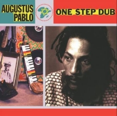 Pablo Augustus - One Step Dub