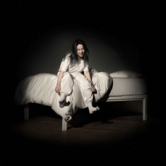 Billie Eilish - When We All Fall Asleep. Where Do We Go?  DELUXE, IMPORT