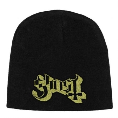 Ghost - Hat: Logo