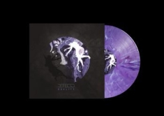Defecto - Duality (Marble Grey & Purple Vinyl