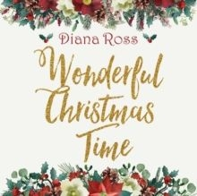 Diana Ross - Wonderful Christmas Time - IMPORT