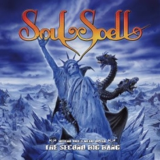 Soulspell - Second Big Bang The