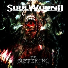 Soulwound - Suffering The