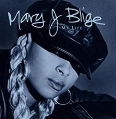 Mary J. Blige - My Life (2Lp)