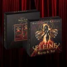 Eleine - Dancing In Hell (Box-Set)