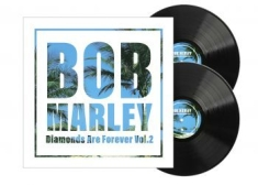 Bob Marley - Diamonds Are Forever Vol.2 (2Lp)