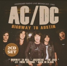 AC/DC - Highway To Austin