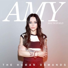 Amy Macdonald - The Human Demands (Cd Deluxe)