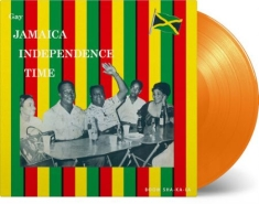 V/A - Gay Jamaica Independence Time (Reggae)