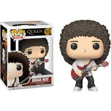 Queen - Brian May, FUNKO POP 93