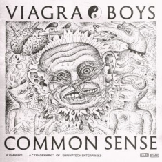 Viagra Boys - Common Sense