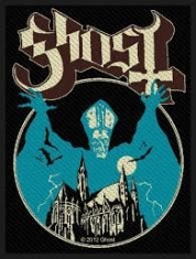 Ghost - STANDARD PATCH: OPUS EPONYMOUS (LOOSE)