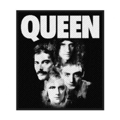 Queen - Queen Standard Patch: Faces (Retail Pack)