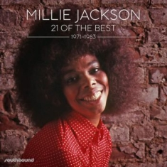 Millie Jackson - 21 Of The Best 1971-83