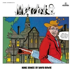 David Bowie - Metrobolist (Aka The Man Who S