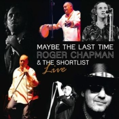 Chapman Roger - Maybe The Ast Time - Live 2011