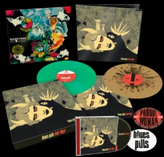 Blues Pills - Holy Moly (Box set)