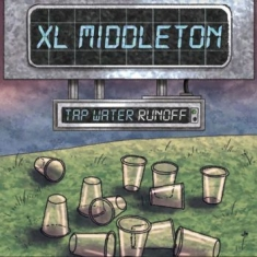 Middleton Xl - Tap Water Runoff