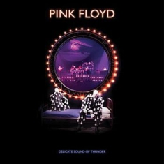 Pink Floyd - Delicate Sound Of Thunder (3Lp