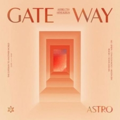 Astro - 7th Mini [GATEWAY] TIME TRAVELER Ver.