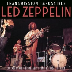Led Zeppelin - Transmission Impossible (3Cd)