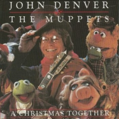 John Denver And The Muppets - A Christmas Together (Translucent G