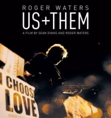 Waters Roger - Us + Them