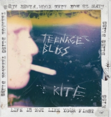Kite - Teenage Bliss Transparent Yellow Vinyl