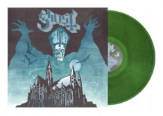 Ghost - Opus Eponymous (Sparkling Green Vinyl)