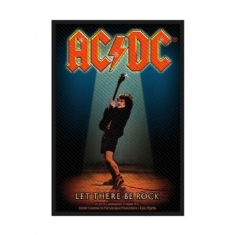 AC/DC - Standard Patch: Let There Be Rock