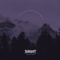 Dödsrit - Spirit Crusher (Clear/Blue Haze Vin