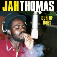 Thomas Jah - Dub Of Dubs (White Vinyl Lp)