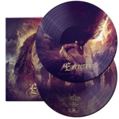 Evergrey - Escape Of The Phoenix (2 Lp Picture